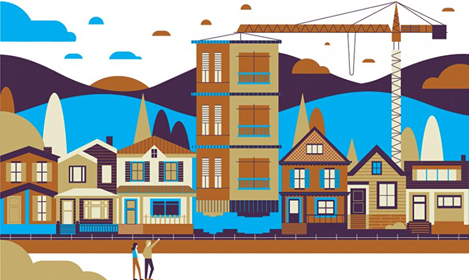 What's in a Text Change? The Case of TC-4-20, an Effort to Weaken Residential Infill Development Standards. (You expected something else from this Council?)