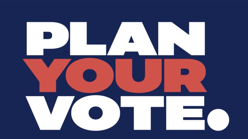 Voting Has Started in NC. It's Time to Make Your Plan to Vote.