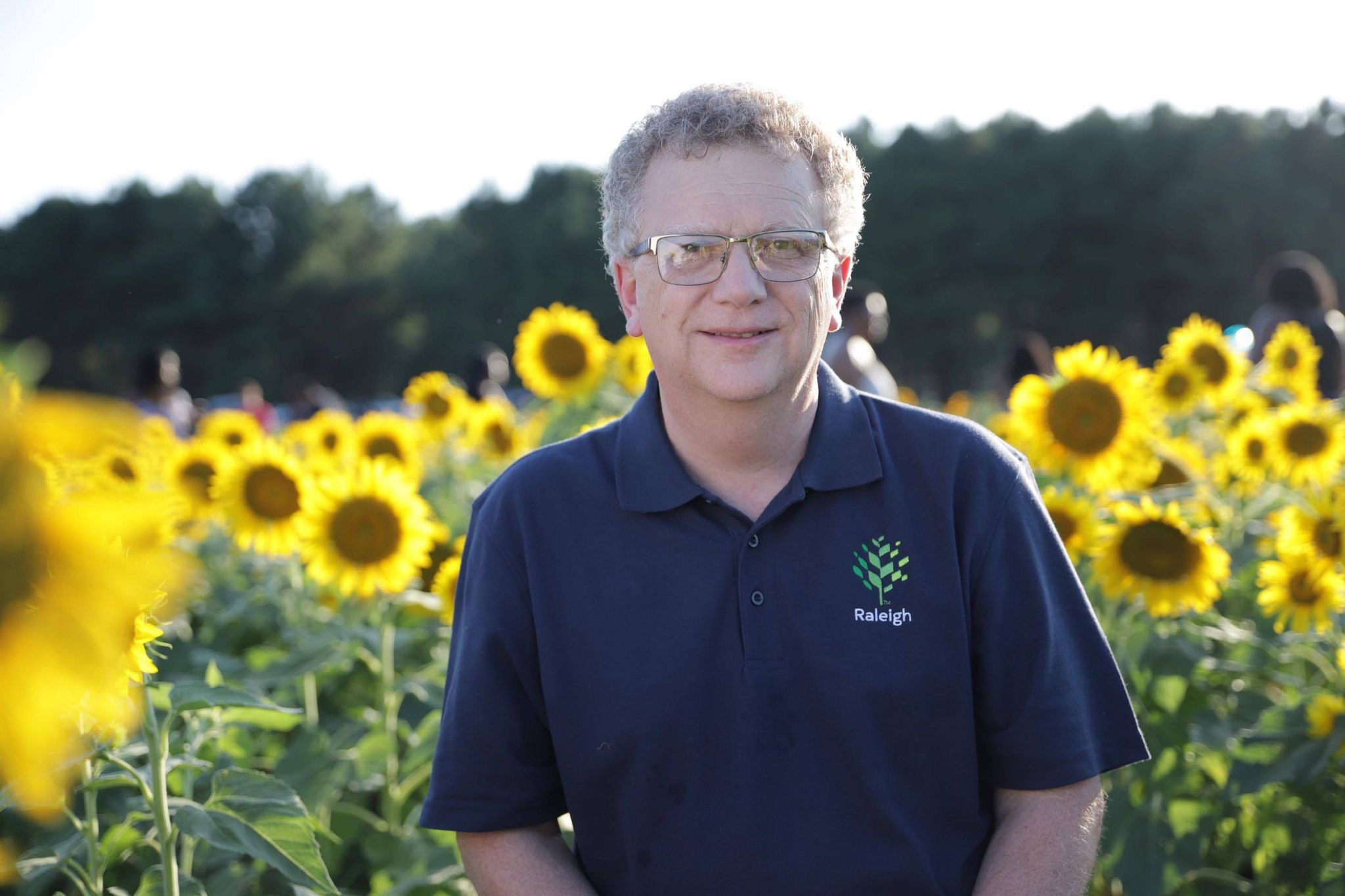 Council Member David Cox – Preserving Our Trees in the Richland Creek Watershed