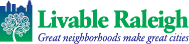 Livable Raleigh