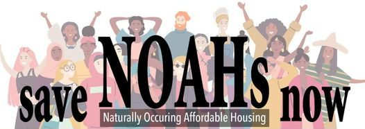 Must See Video on NOAHs: Naturally Occurring Affordable Housing