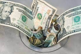 City Council Wants to Throw Your Tax Money Down the Drain – Let Them Know You Object