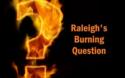 Raleigh's Burning Question: When is the Next City Council Election?