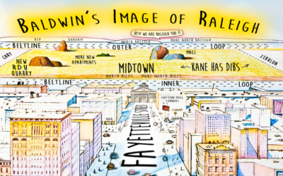 One more reason to recall Baldwin – Raleigh does exist outside the belt line – Guest Commentary