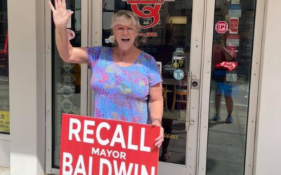 Clyde Cooper's Barbeque joins the Recall Effort