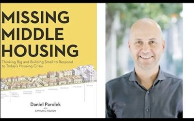 Comment on Missing Middle Housing by 8/14 – How to Make Raleigh's Missing Middle Policy Better