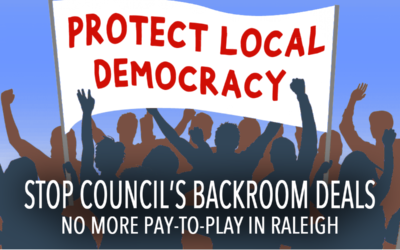The Baldwin Recall Petition Isn't Personal; It's About Restoring Local Democracy