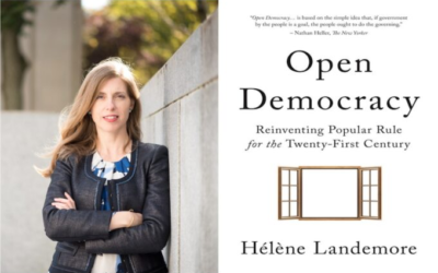 """Raleigh flunks all 5 tests of """"Open Democracy"""""""