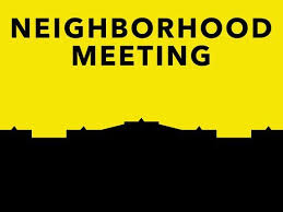 What to do when a rezoning request comes to your neighborhood