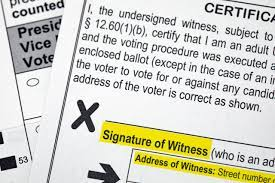 Bring elections and voter engagement into the 21st century